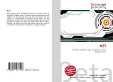Buchcover von VZT