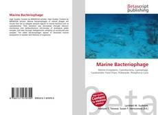 Обложка Marine Bacteriophage
