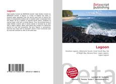 Bookcover of Lagoon