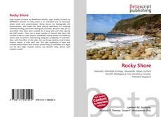 Обложка Rocky Shore