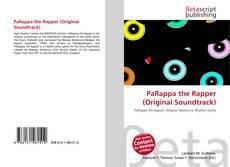 Bookcover of PaRappa the Rapper (Original Soundtrack)