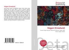 Bookcover of Vegan (Creature)