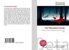 Bookcover of Yei Theodora Ozaki