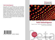 Yeiki Kobashigawa kitap kapağı