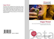 Bookcover of Vegas Throat