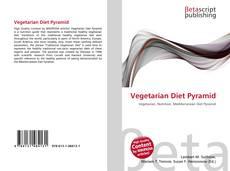 Couverture de Vegetarian Diet Pyramid