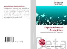 Capa do livro de Vegetarianism and Romanticism