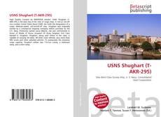 Bookcover of USNS Shughart (T-AKR-295)