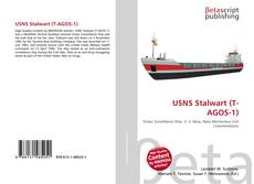 Bookcover of USNS Stalwart (T-AGOS-1)
