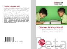 Qiaonan Primary School的封面