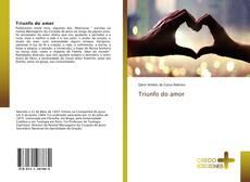 Обложка Triunfo do amor