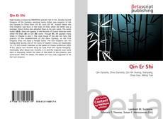 Buchcover von Qin Er Shi