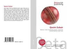 Bookcover of Qasim Zubair