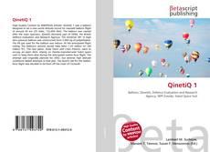 Bookcover of QinetiQ 1