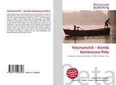 Yelamanchili – Konda Kameswara Peta的封面