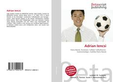 Bookcover of Adrian Iencsi