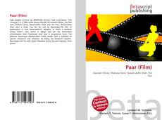 Bookcover of Paar (Film)