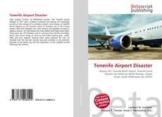 Tenerife Airport Disaster的封面