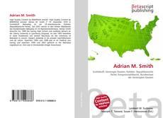 Adrian M. Smith kitap kapağı