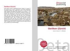 Bookcover of Oerlikon (Zürich)