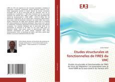Capa do livro de Etudes structurales et fonctionnelles de l'IRES du VHC
