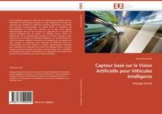 Bookcover of Capteur basé sur la Vision Artificielle pour Véhicules Intelligents