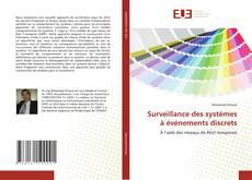 Bookcover of Surveillance des systèmes à événements discrets