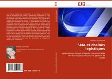SMA et chaînes logistiques kitap kapağı