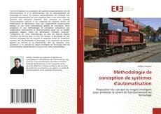 Copertina di Méthodologie de conception de systèmes d''automatisation