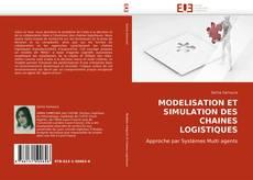 Couverture de MODELISATION ET SIMULATION DES CHAINES LOGISTIQUES