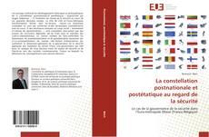 Portada del libro de La constellation postnationale et postétatique au regard de la sécurité