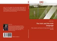 Обложка The Irish and the Irish language