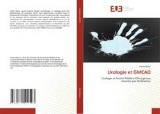 Couverture de Urologie et GMCAO