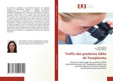 Traffic des protéines GRAs de Toxoplasma的封面