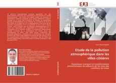 Bookcover of Etude de la pollution atmosphérique dans les villes côtières