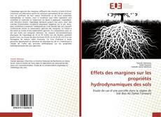 Couverture de Effets des margines sur les propriétés hydrodynamiques des sols