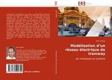 Bookcover of Modélisation d'un réseau électrique de tramway