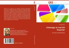 Bookcover of Chômage et marché financier