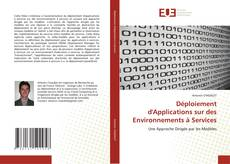 Bookcover of Déploiement d''Applications sur des Environnements à Services