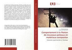 Bookcover of Comportement à la flexion de nouveaux poteaux en matériaux composites