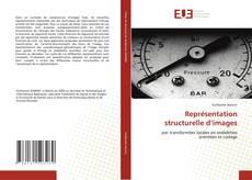 Bookcover of Représentation structurelle d''images