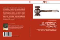 Обложка LES ENGAGEMENTS PARTIELS DES ÉTATS A L''ÉGARD DES