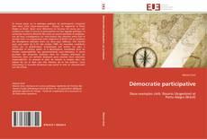 Couverture de Démocratie participative