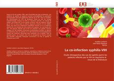Portada del libro de La co-infection syphilis-VIH