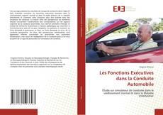 Borítókép a  Les Fonctions Exécutives dans la Conduite Automobile - hoz