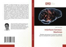 Capa do livro de Interfaces Cerveau-Machines
