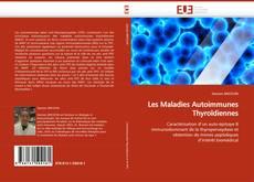 Les Maladies Autoimmunes Thyroïdiennes的封面