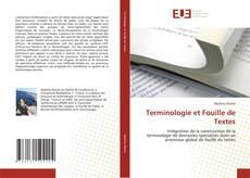 Couverture de Terminologie et Fouille de Textes