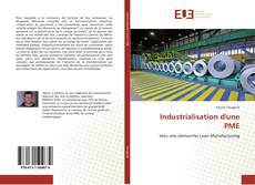 Bookcover of Industrialisation d'une PME