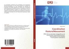 Bookcover of Coordination Posture/Mouvement